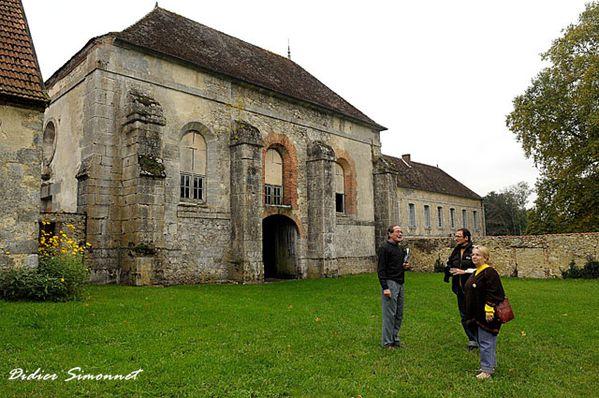 Abbaye du Reclus..........