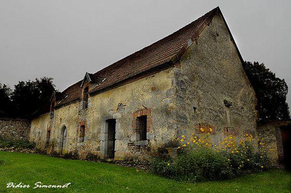 Abbaye du Reclus....