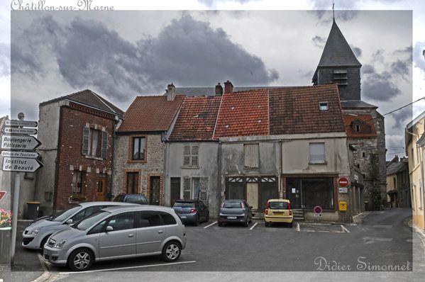 Châtillon-sur-Seine ( Didier Simonnet )