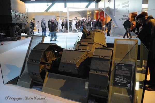 Musée de la Grande Guerre....-copie-1