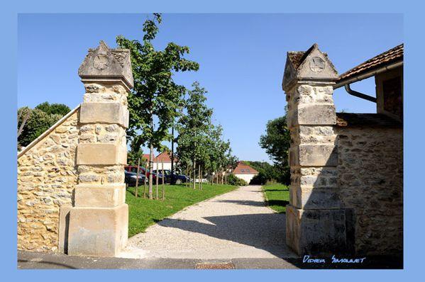 Santeny ( Val-de-Marne )................................