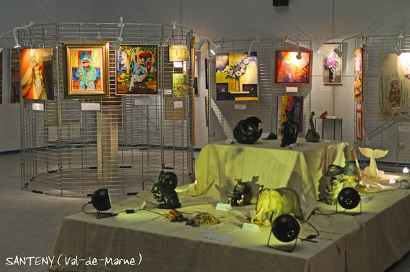 Exposition SANTENY ( 2014 ) 05