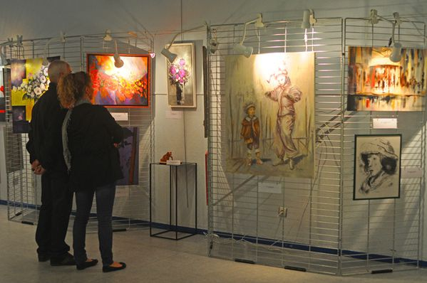 Exposition SANTENY ( 2014 ) 26