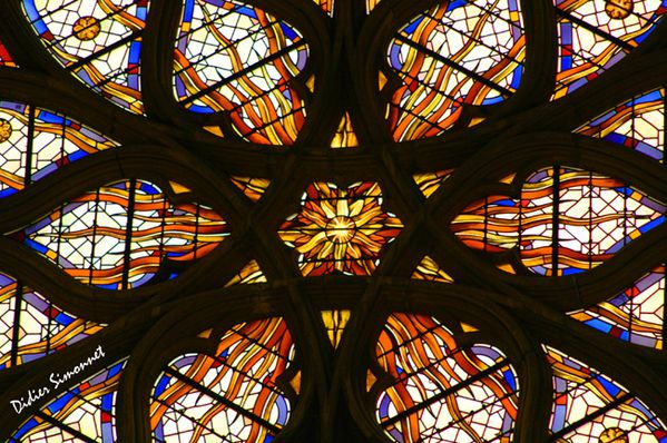 Sainte-Chapelle de Vincennes 12