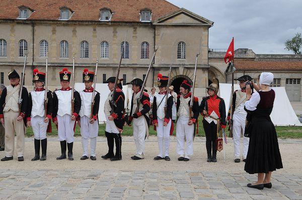 Château de Vincennes-----