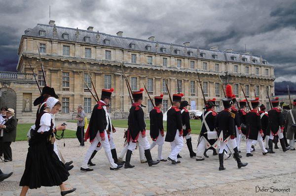 Château de Vincennes---
