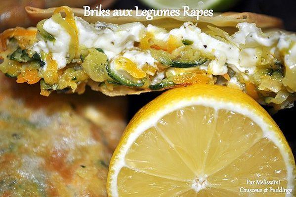 briks legumes rapes