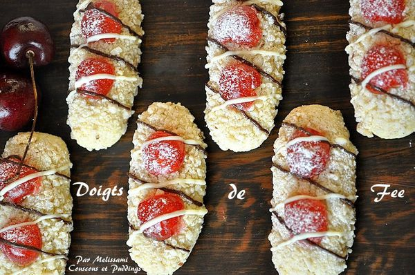 gateau ou biscuits secs algerien