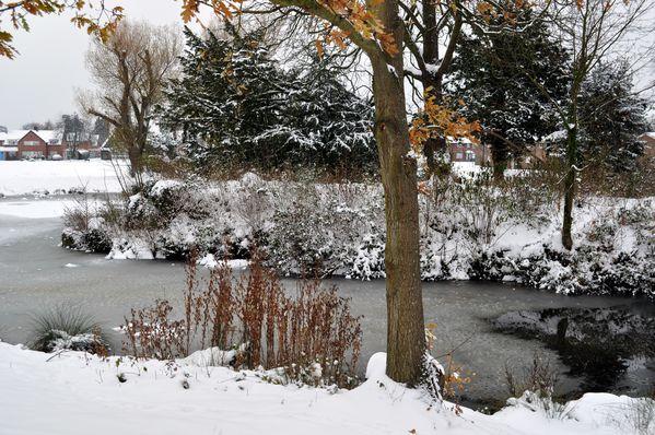 photo de neige 2