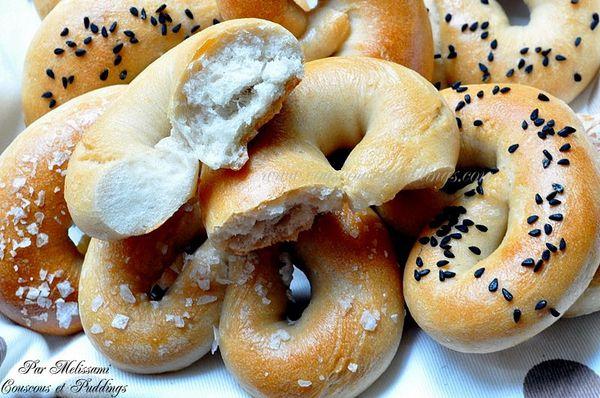 pain pretzels
