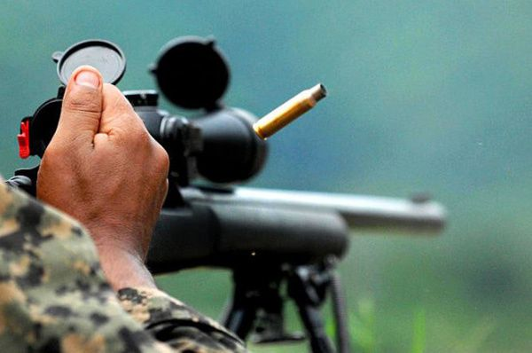 Annuaire et carte interactive des professionnels du tir