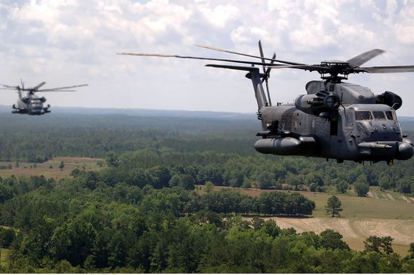 MH-53-Pave-Low