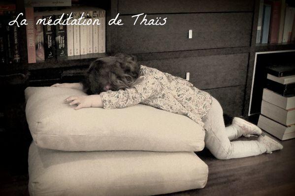 FB0504 Méditation
