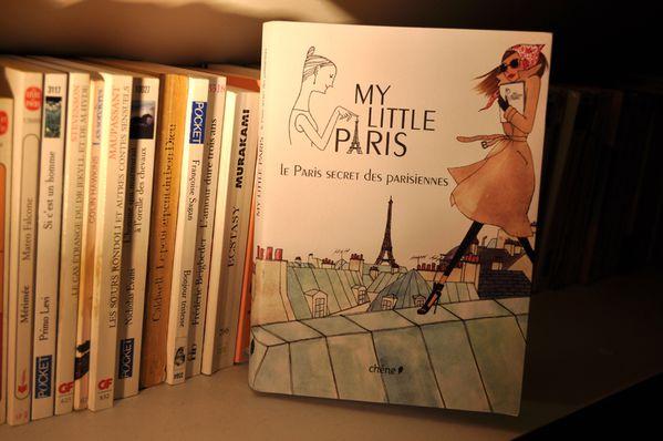 My-little-paris 1751 petit format