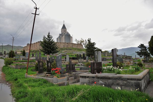 DIRECTION CIMETIERE DE SPITAK 060