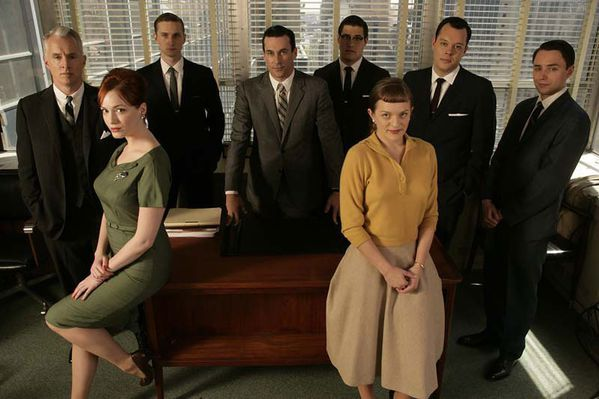 mad-men