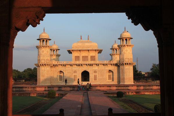 Agra 1224