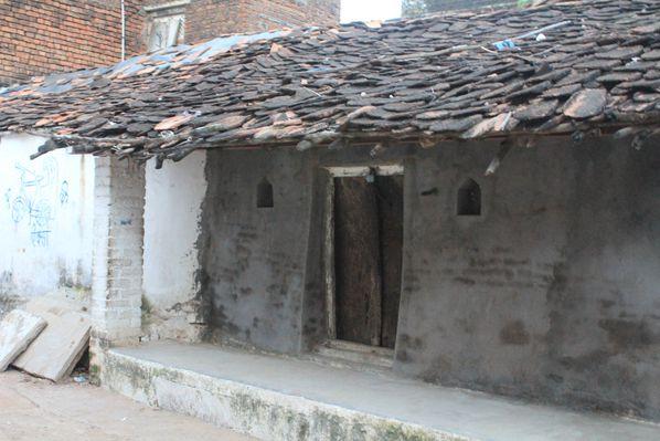 Khajuraho 1368