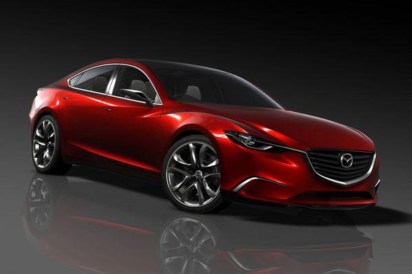 Mazda TAKERI 01