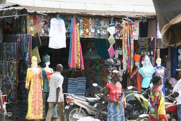 Benin 8469