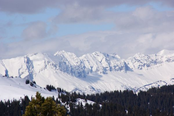 Le Planay areches ski neige13 (2)