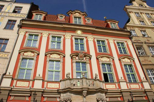 Wroclaw place du marché rynek pologne (121)