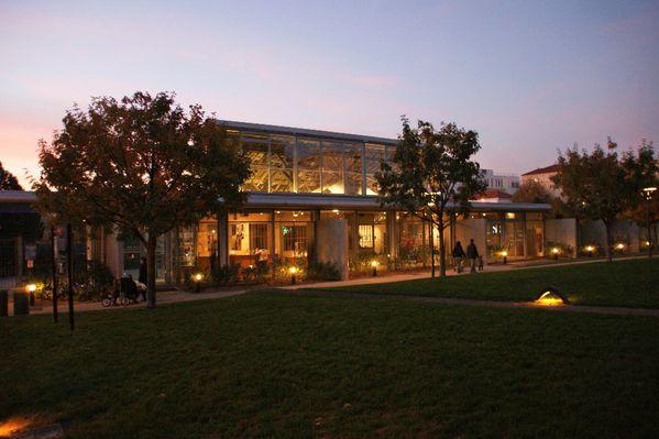 Lyon institut freres lumiere photographie ateliers