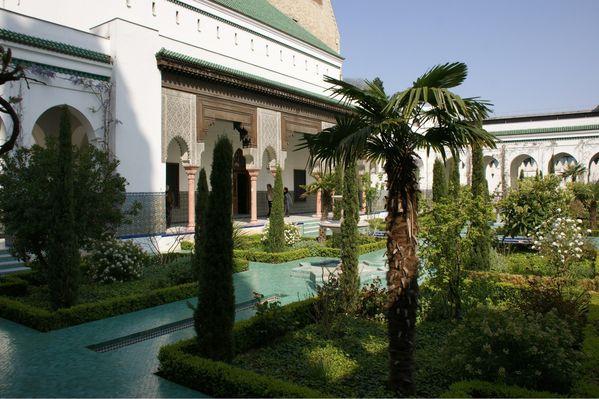 grande mosquée paris (21)