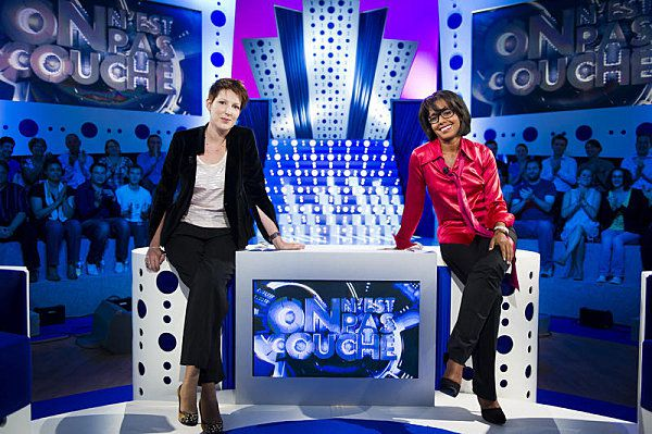 France 2 on n 39 est pas couch best of t 2012 telle est la t l - France 2 on est pas couche replay ...