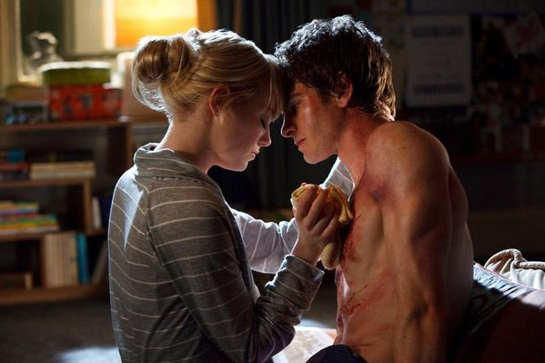 The Amazing Spider-Man Pic HQ 05