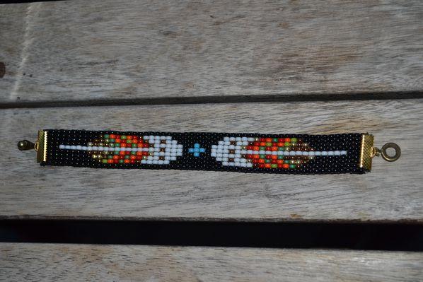 bracelet-et-tableau-jerusalem 0881