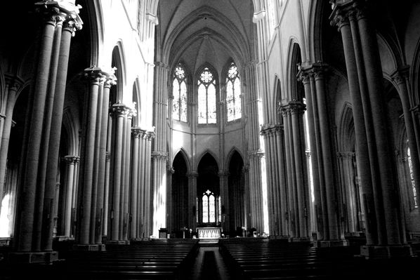IF9 Eglise de la redemption, Lyon