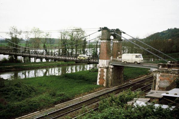 pont agen