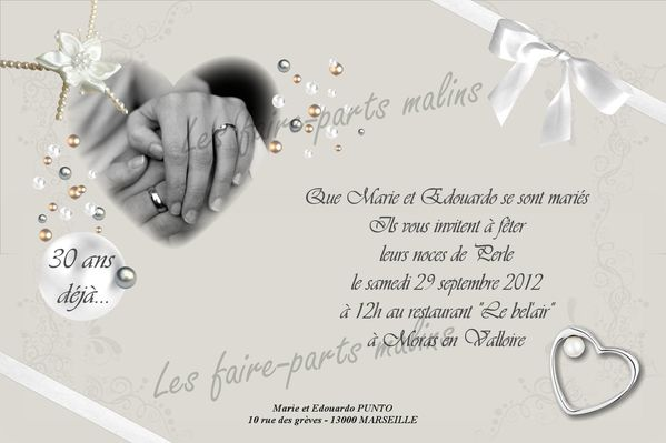 carte de faire part mariage pas cher votre heureux blog photo de mariage. Black Bedroom Furniture Sets. Home Design Ideas