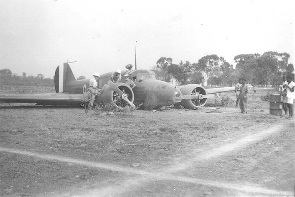 Photo-2-800px-Avro Anson crash (1949)