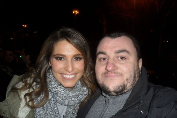 470 - laury thilleman