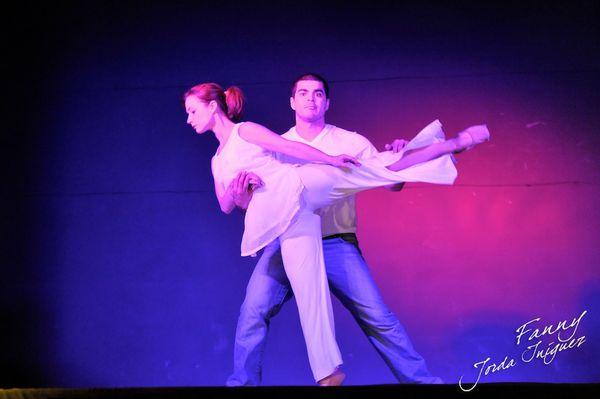 Forum Danse MC 1