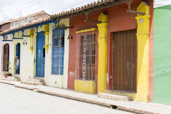 Cuba, Camaguey