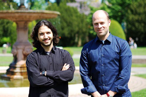 Leandro & Philippe