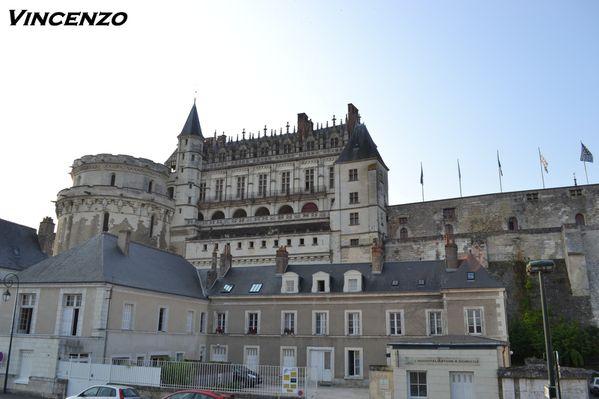 Amboise 1 chateau