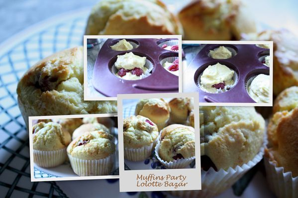 Muffins Party