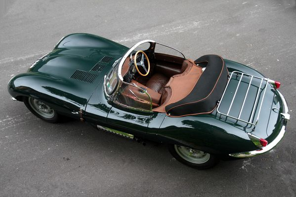 voitures de legende 309 jaguar xkss roadster 1957 victor association. Black Bedroom Furniture Sets. Home Design Ideas