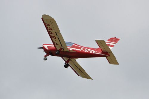 Socata Rallye 100 (3)