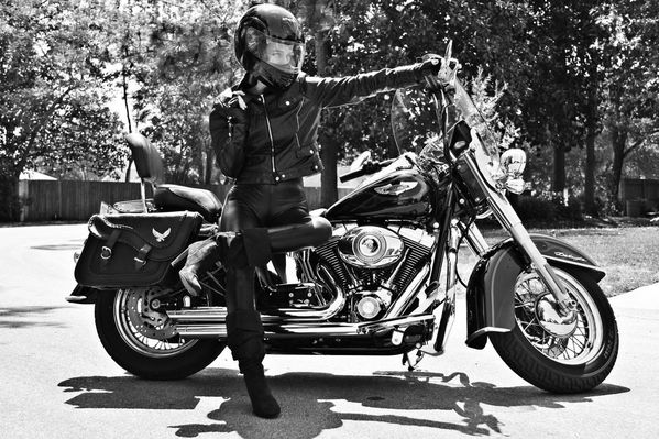 2012 Biker Babes leather 005 addictionfixbyk.blogspot.com