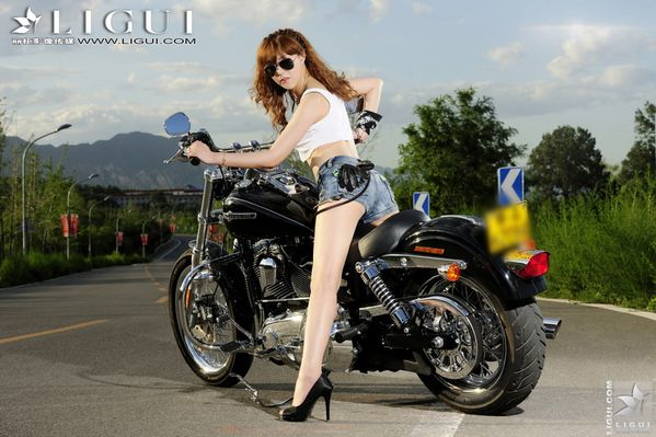 2012 motorcycles babes Cherry 006 www.ligui.com