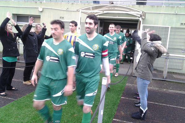 Biars/Bretenoux 2-2 FC Gréalou 03