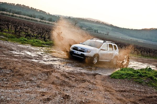 Duster action 4