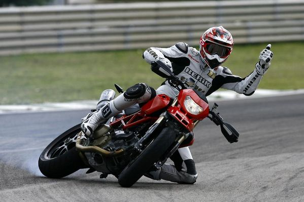 SUPERMOTARD PASSION-MOTO