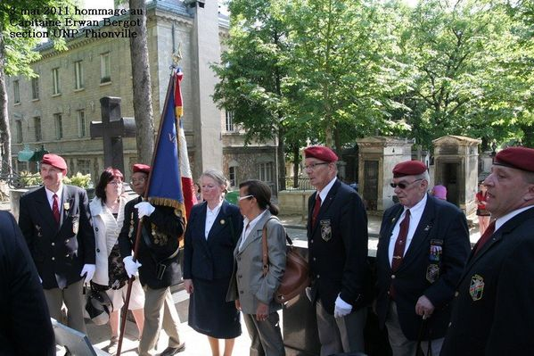 Mai 2011 Hommage au Capitaine Erwan Bergot (15)
