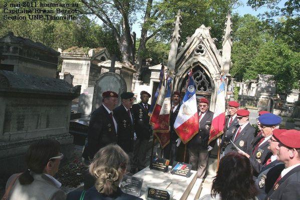 Mai 2011 Hommage au Capitaine Erwan Bergot (16)
